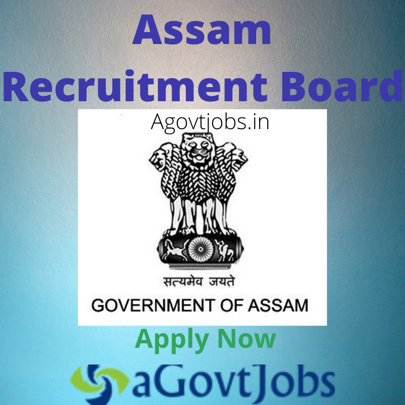 NHM Assam Jobs 2021 - Apply for 466 Community Health Officers Post in Sonitpur