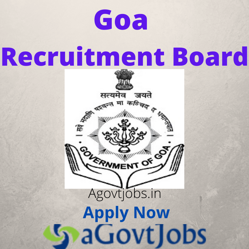 Goa Police Jobs 2021 - Apply for 55 Constable Driver Post in North Goa
