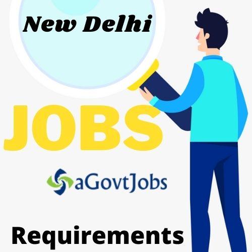 Microchip Jobs 2021 - Apply for 1 Engineer II Post in New Delhi