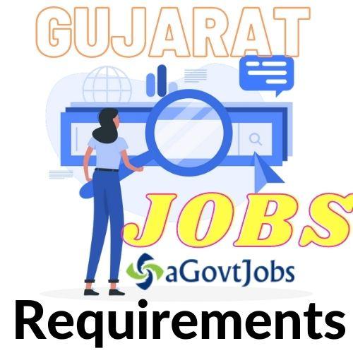 GNLU Jobs 2021 - Apply for 1 Registrar Post in Gandhi Nagar