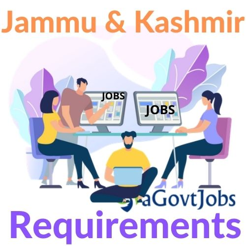 District Election Officer Srinagar Jobs 2021 - Apply for 8 ERONET operators Post  in