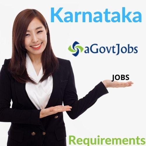 RDPR Karnataka Jobs 2021 - Apply for 6406 Gram Panchayat Secretary, Second Division Assistant Post in Bengaluru