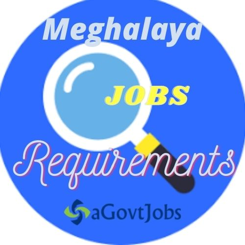Meghalaya Police Jobs 2021 - Apply for 17 Consultants, DEO Post in East Khasi Hills